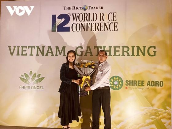 """Nhiều ý kiến trái chiều về việc chọn gạo ST25 đi thi """"World's Best Rice 2020"""" ảnh 1"""
