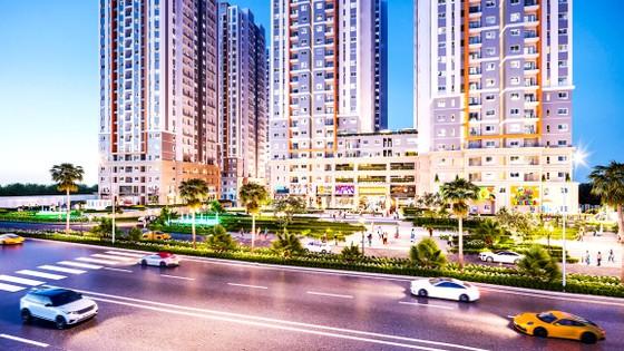Sức hút bất động sản  căn hộ Biên Hòa ảnh 1