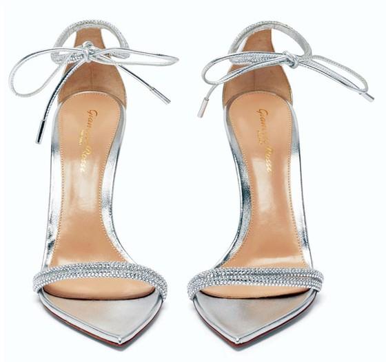 Giày xinh cho đêm tiệc  ảnh 1