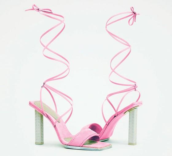 Giày xinh cho đêm tiệc  ảnh 6