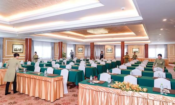 Ngập tràn ưu đãi cùng Rex Hotel Saigon ảnh 4