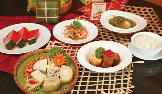 Ngập tràn ưu đãi cùng Rex Hotel Saigon ảnh 2