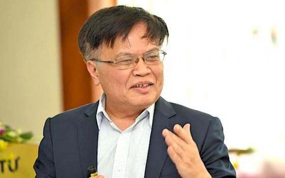 TS. Nguyễn Đình Cung - nguyên Viện trưởng CIEM