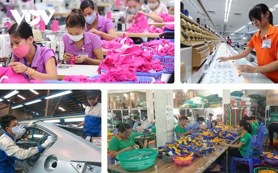 Lạc quan về tăng trưởng kinh tế Việt Nam năm 2021 ảnh 1