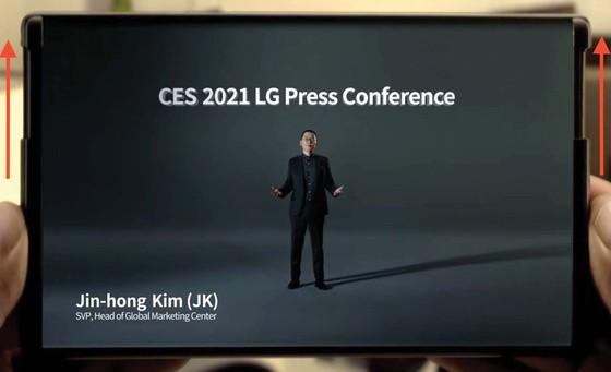 Công nghệ nổi bật CES 2021 ảnh 4