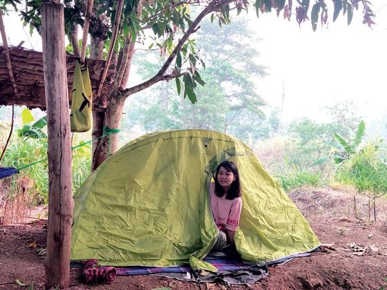 Những ngày bị kẹt ở Thái Lan ảnh 2