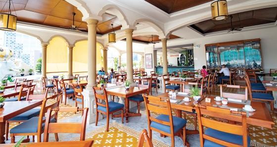 Khách sạn Rex Sài Gòn giảm giá ưu đãi nhiều dịch vụ ảnh 1