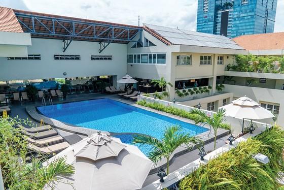 Khách sạn Rex Sài Gòn giảm giá ưu đãi nhiều dịch vụ ảnh 2