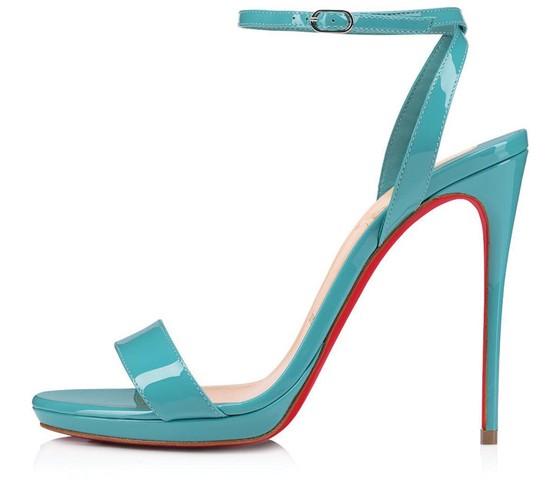 Những mẫu giày khiến phái đẹp mê đắm ảnh 7