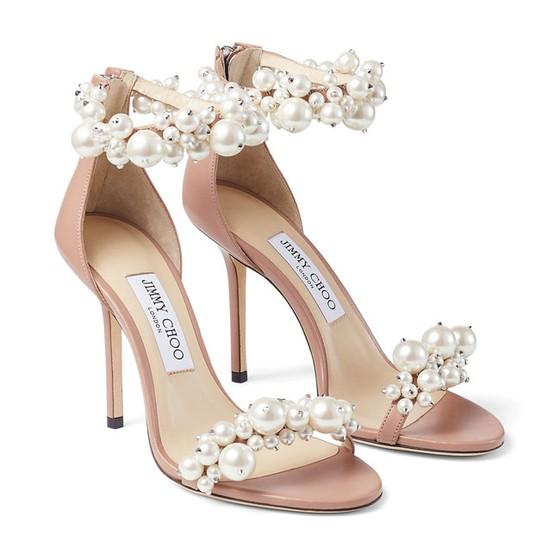 Những mẫu giày khiến phái đẹp mê đắm ảnh 4