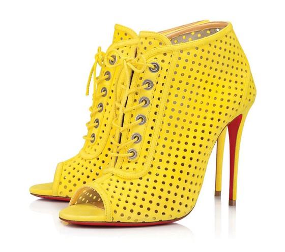 Những mẫu giày khiến phái đẹp mê đắm ảnh 6