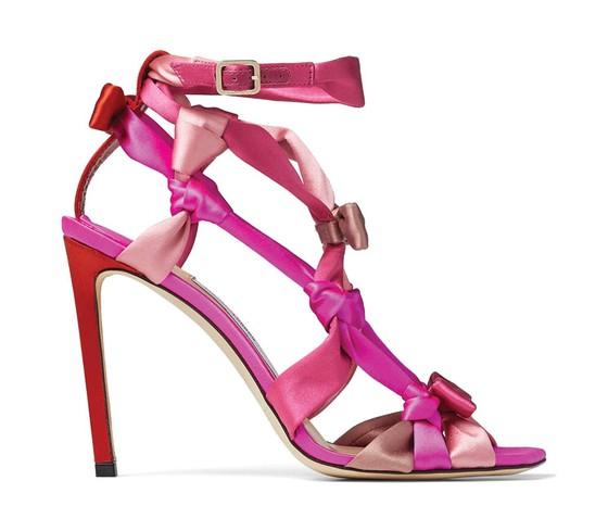 Những mẫu giày khiến phái đẹp mê đắm ảnh 5