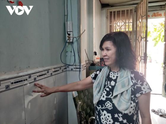 """Sống khổ tại dự án """"treo"""" gần 30 năm ở bán đảo Bình Quới - Thanh Đa, TPHCM ảnh 1"""