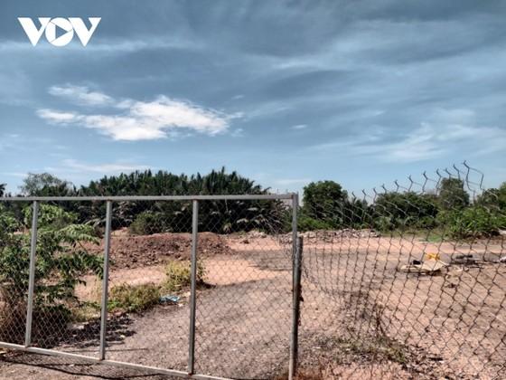 """Sống khổ tại dự án """"treo"""" gần 30 năm ở bán đảo Bình Quới - Thanh Đa, TPHCM ảnh 3"""