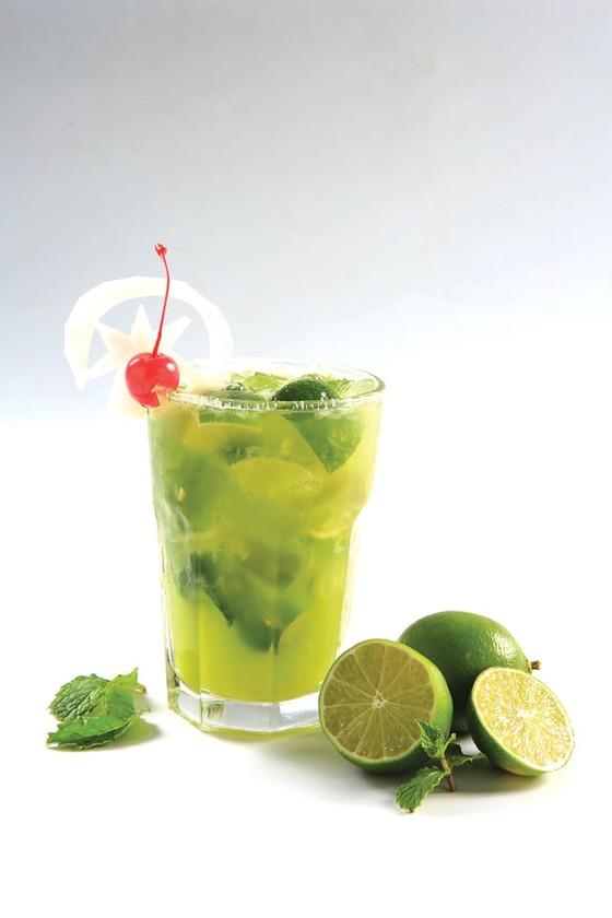 Đặc sắc tiệc Happy Hour Cocktail ảnh 5
