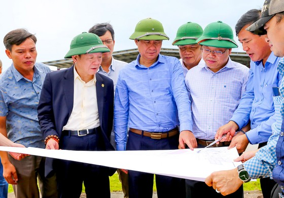 Quảng Trị: Khởi công Cảng hàng không vào tháng 9-2021 ảnh 2