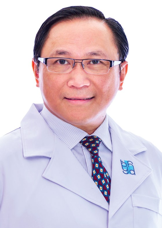 Phòng ngừa biến chứng do vi khuẩn HP ảnh 1