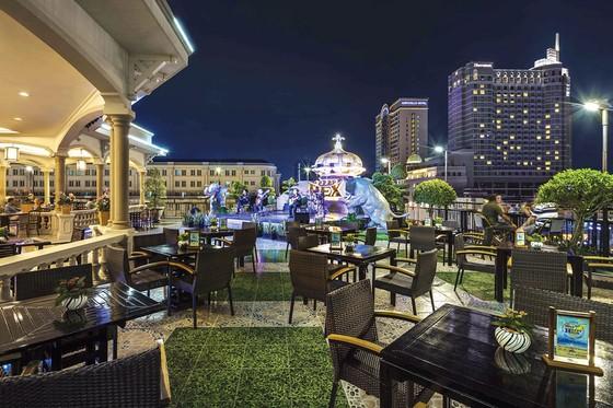 Ưu đãi  trải nghiệm sôi động tại Khách sạn Rex Sài Gòn ảnh 1