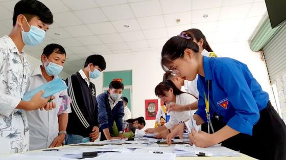 15-5: ĐH Trà Vinh nhận hồ sơ xét tuyển bằng học bạ ảnh 1