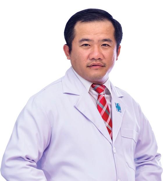 Liệu pháp nội tiết điều trị ung thư vú ảnh 1
