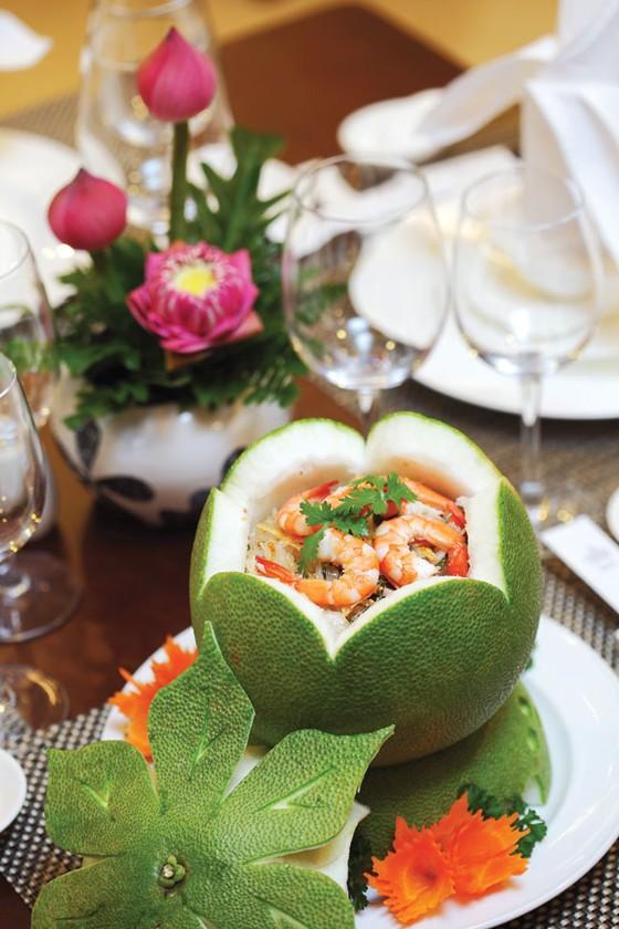 Trải nghiệm ẩm thực cùng Rex Hotel Saigon ảnh 1