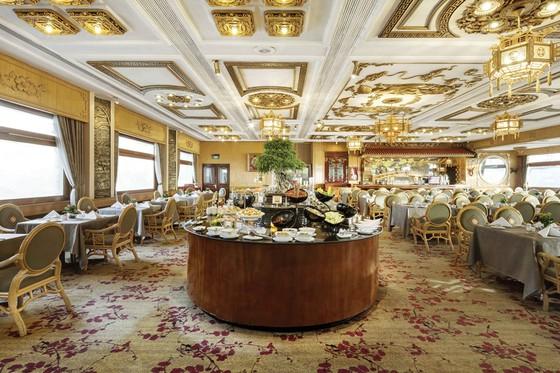 Trải nghiệm ẩm thực cùng Rex Hotel Saigon ảnh 3