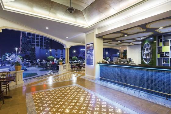 Trải nghiệm ẩm thực cùng Rex Hotel Saigon ảnh 4