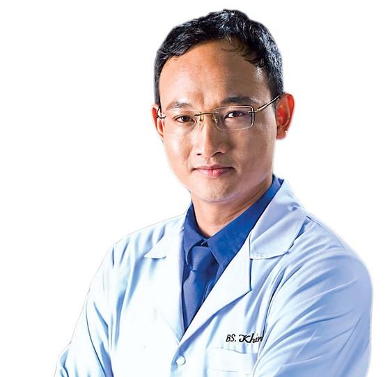 Giải pháp để hệ xương khớp khỏe mạnh  ảnh 1