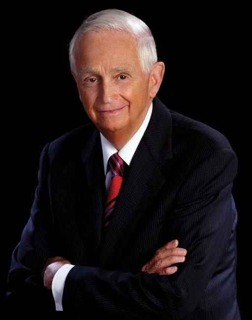 Bill Marriott - Ông hoàng ngành khách sạn ảnh 1