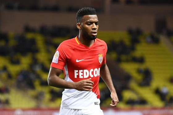 Thomas Lemar. Ảnh: Getty Images.