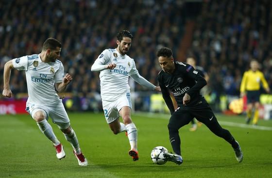 Real Madrid không bao giờ chết! ảnh 1