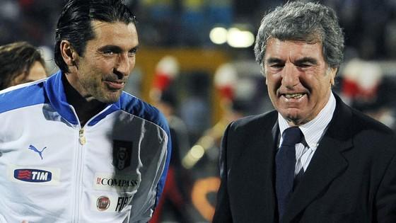 Dino Zoff chờ xem Juventus quật ngã Tottenham ảnh 1