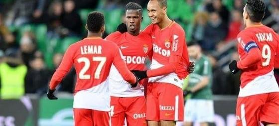 Monaco quyết tận dụng thời điểm đối thủ gặp khó khăn để bứt phá