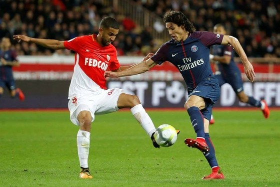 Các trận đấu ở Ligue 1 ngày càng hấp dẫn