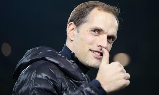 Thomas Tuchel đã được PSG bổ nhiệm với hợp đồng 2 năm.