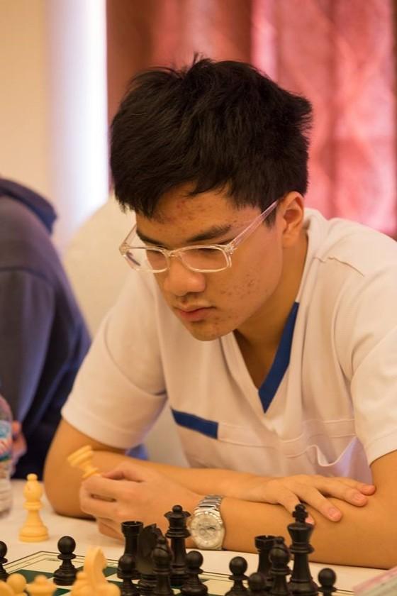TPHCM đoạt 4 HCV Giải vô địch cờ vua đồng đội toàn quốc 2018 ảnh 1