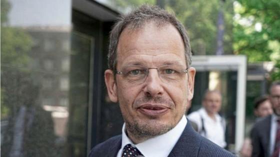 Phóng viên Hajo Seppelt
