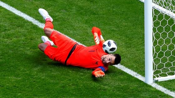 Pháp - Australia 2-1: Pogba ấn định chiến thắng ảnh 4