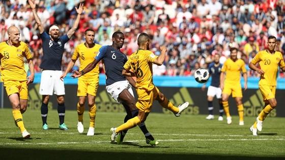 Pháp - Australia 2-1: Pogba ấn định chiến thắng ảnh 8