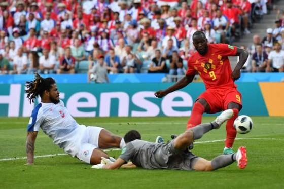 Bỉ - Panama 3-0, Dries Mertens mở điểm, Lukaku ghi cú đúp ảnh 5