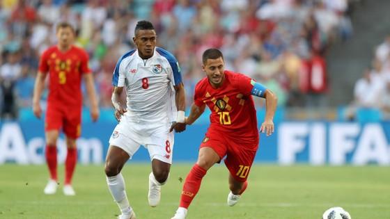 Bỉ - Panama 3-0, Dries Mertens mở điểm, Lukaku ghi cú đúp ảnh 6
