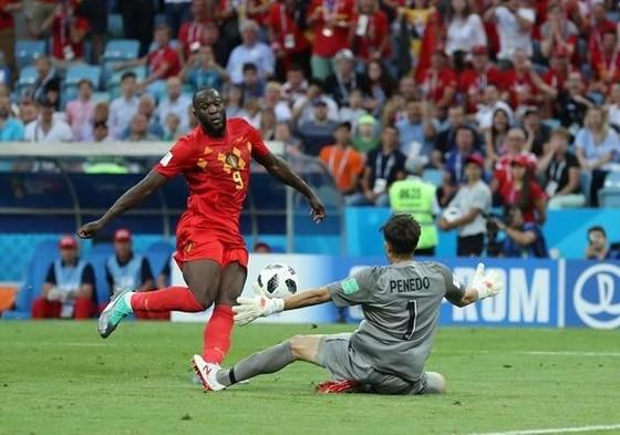 Bỉ - Panama 3-0, Dries Mertens mở điểm, Lukaku ghi cú đúp ảnh 9