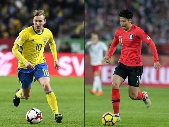 Thụy Điển - Hàn Quốc: Giấc mơ châu Á (Dự đoán cùa chuyên gia)