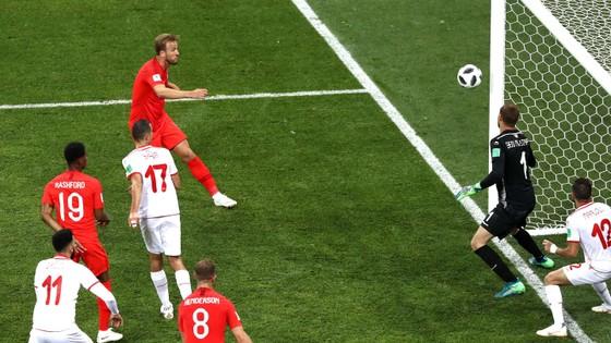 Tunisia - Anh 1-21, Harry Kane ghi cú đúp ảnh 5