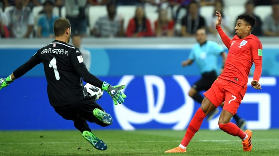 Tunisia - Anh 1-21, Harry Kane ghi cú đúp ảnh 4