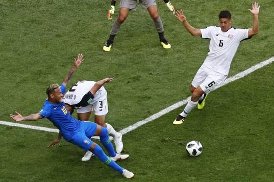 Trực tiếp: Brazil - Costa Rica 0-0,  trước giờ xung trận ảnh 7