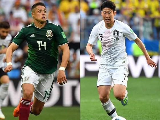 Hàn Quốc - Mexico: Tốc độ và tầm cao (Dự đoán chuyên gia)