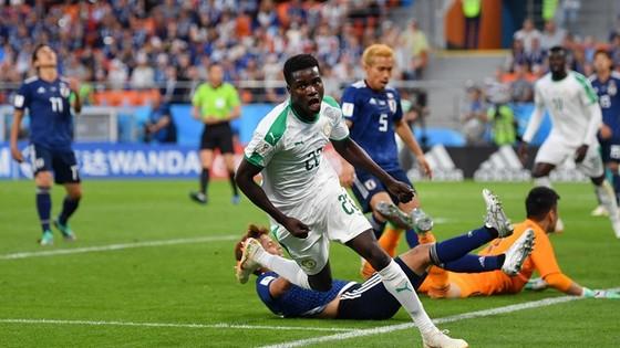 Nhật Bản - Senegal 2-2: Sadio Mane mở điểm, Honda cứu nguy ảnh 4