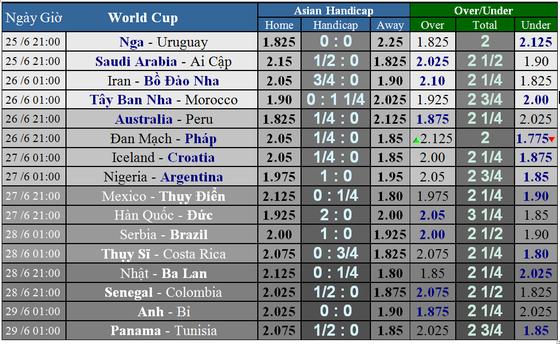 Iran - Bồ Đào Nha: Thêm bàn thắng cho Ronaldo. ảnh 1