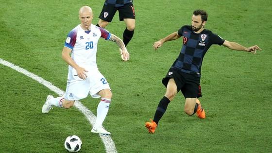 Iceland - Croatia: Băng đảo nuôi hy vọng khi Croatia tung đội hình 2 ảnh 2